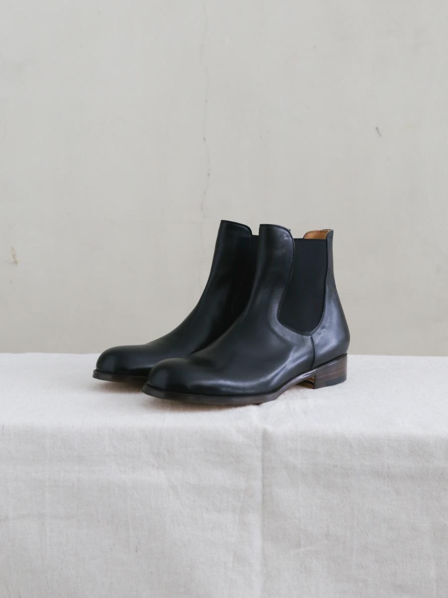 Ladies Side gore boots II