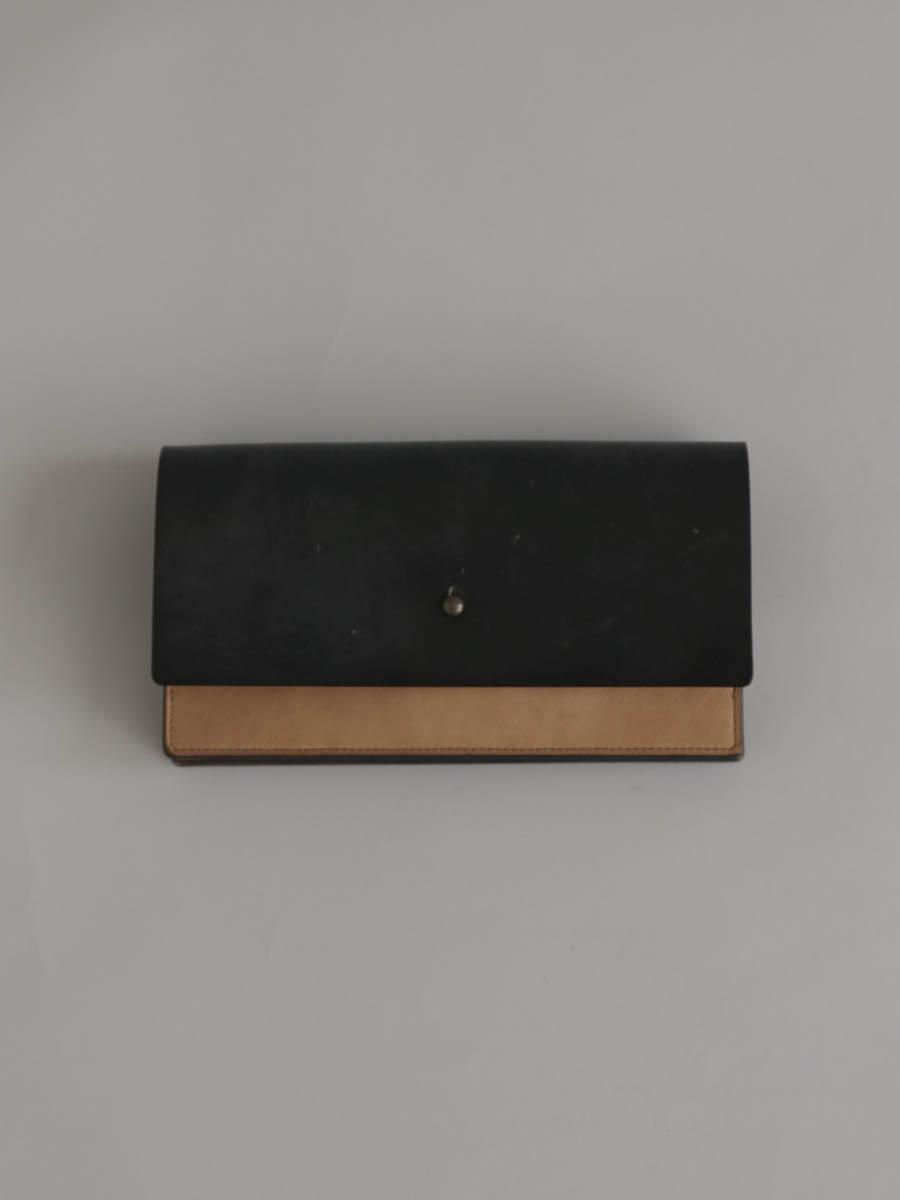 Long Wallet Bridle