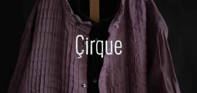 cirque,シルク